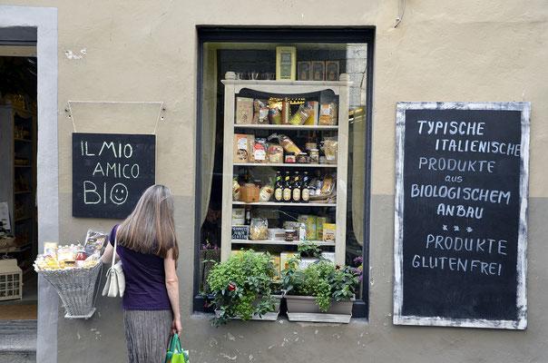 """Bioladen """"Il Mio Amico"""" in Cannobio"""