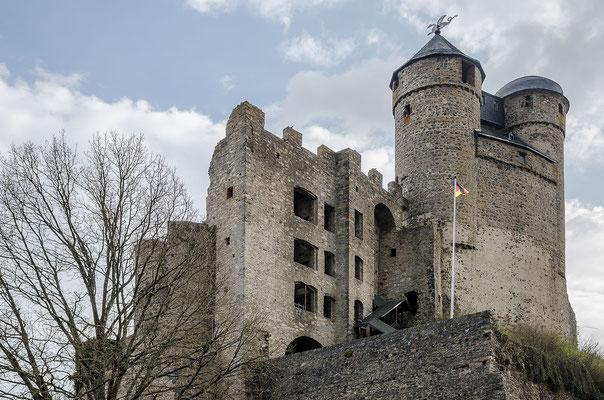 Ruine von Burg Greifenstein