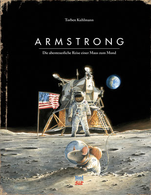 Armstrong - Sonderausgabe 50 Jahre Mondlandung