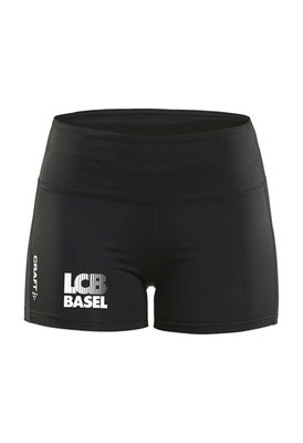 Rush Hot Pant ¦ WOMEN  inkl.Druck  49.00 CHF