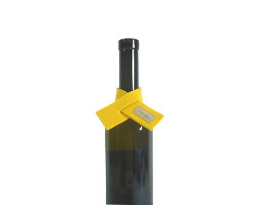 Weinmanschette Schal 01