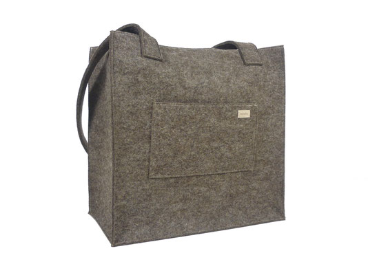 manufra Shopper natur