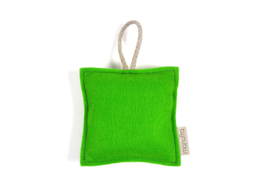Nadelkissen grasgrün