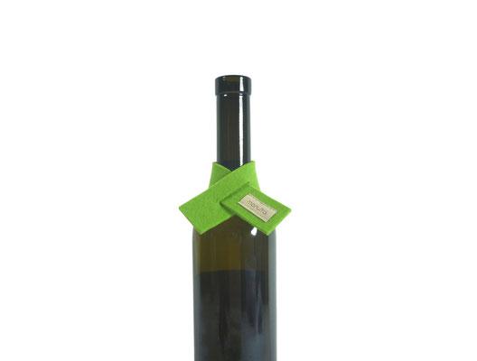 Weinmanschette Schal