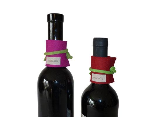 manufra Weinmanschette