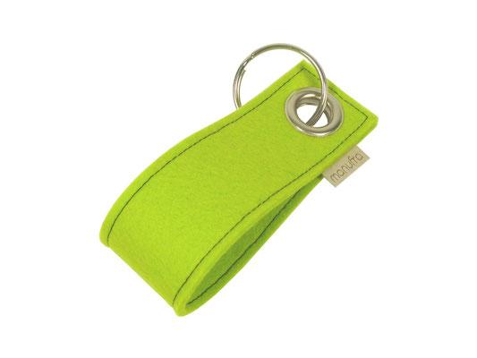 manufra Schlüsselanhänger limone 42