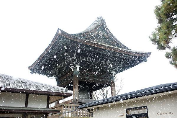 鐘楼(東本願寺)