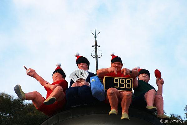 陸上の桐生祥秀選手、将棋の藤井聡太四段、卓球の張本智和選手と平野美宇選手