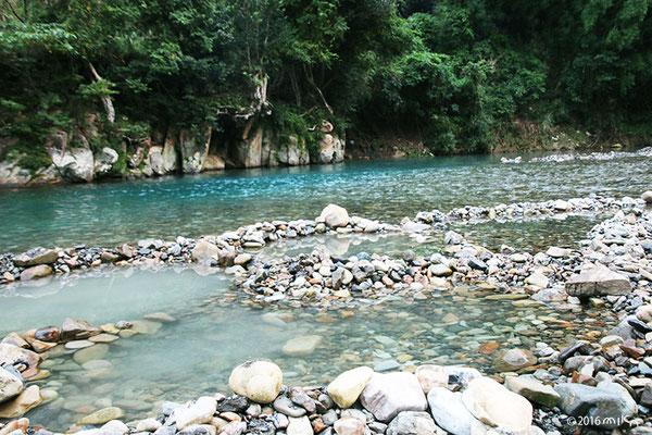 川湯温泉(和歌山県)