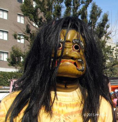 黄鬼(吉田神社)