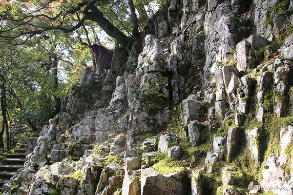 十六羅漢像(永源寺)