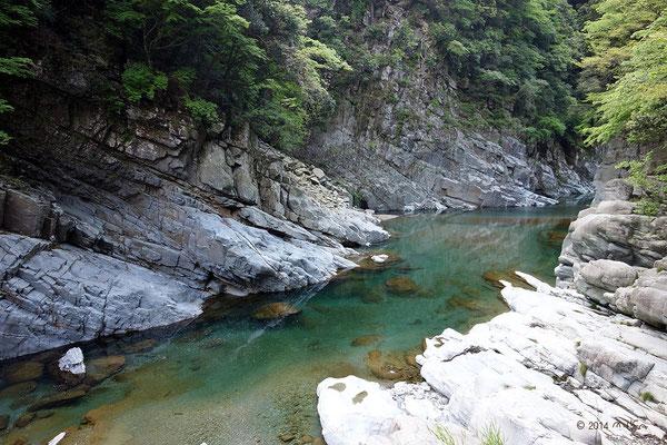 祖谷渓(徳島)