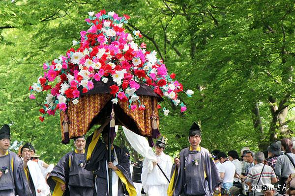 風流傘①(大阪府IKさん)