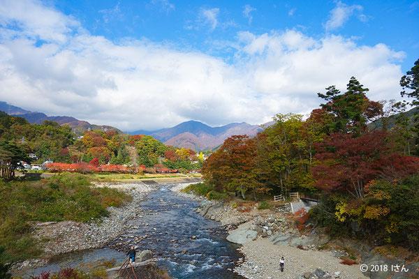 谷川岳八景3番/大阪府Iさん