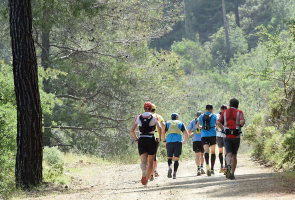 Laufabenteuer Zypern (Foto: photossports.net)