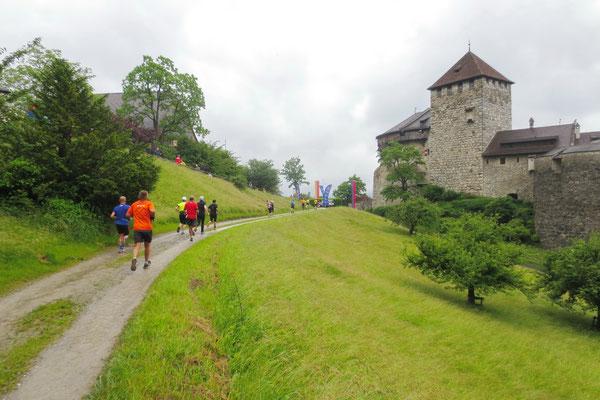 Liechtenstein Marathon 2016