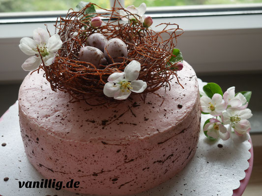 Torte Torten Oster Ostertorte