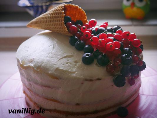milchmädentorte, torte