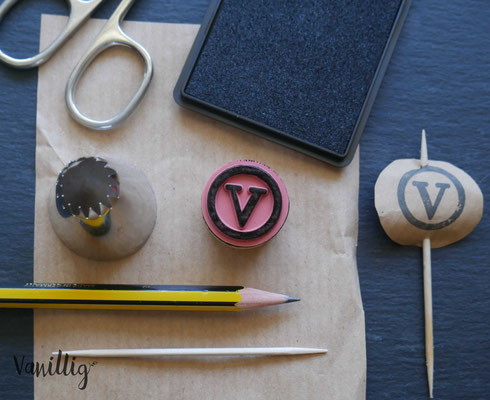 diy picker, diy für torten, cupcakes, muffin
