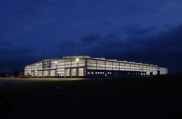 Opitz Zukunftsfabrik