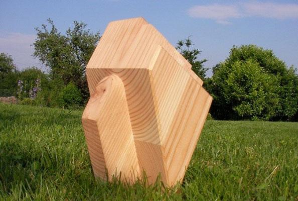 Premium Holz Qualität