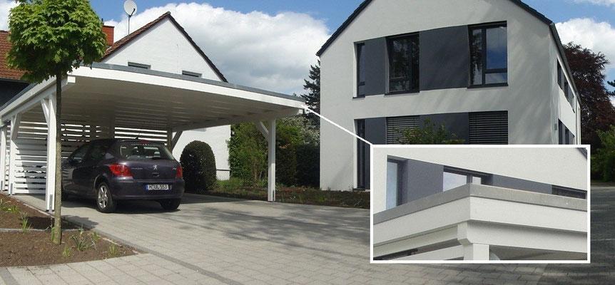Carport Modern