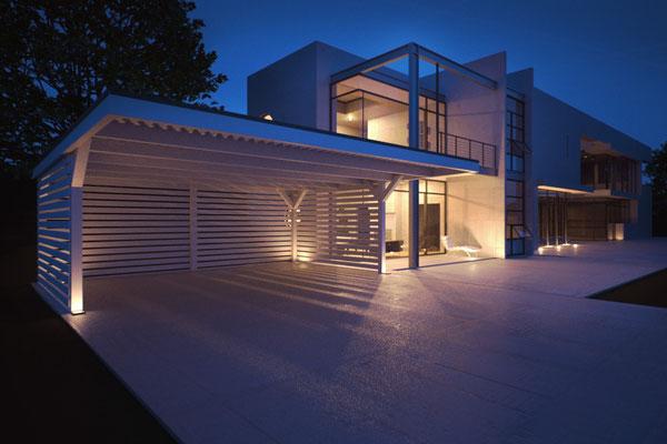 11. Design Carport Galerie