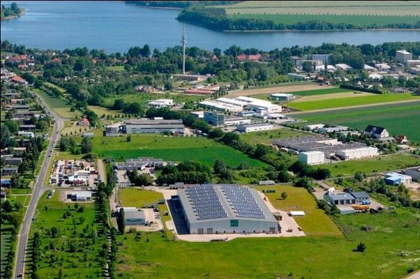 Zukunftsfabrik Neuruppin