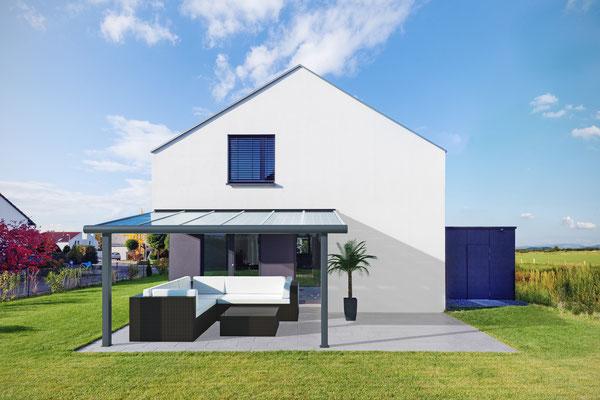 Preise Terrassenuberdachung Bilder Und Konfigurator Solarterrassen