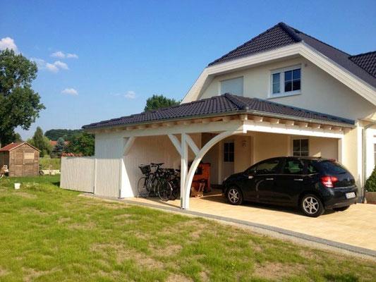 carport walmdach galerie solarterrassen carportwerk gmbh. Black Bedroom Furniture Sets. Home Design Ideas