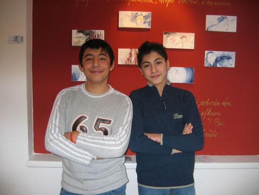 Ilhami und Neset