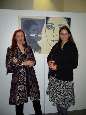 Alexandra Csongrady & Hale Usak