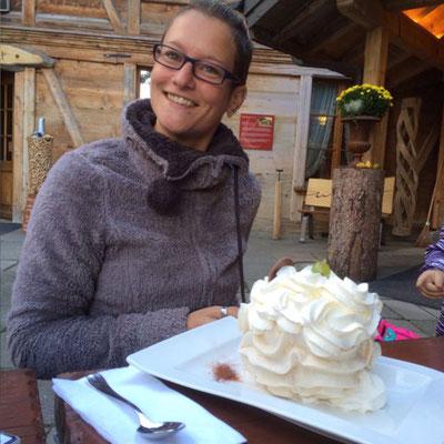 grossem Dessert!!!