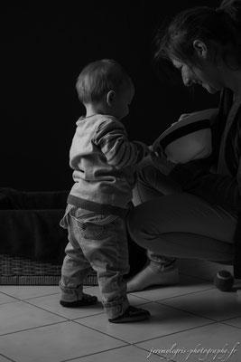 Shooting Photo Enfant - Alessio - Photographe sur Grenoble - 4