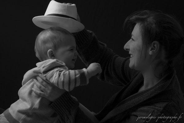 Shooting Photo Enfant - Alessio - Photographe sur Grenoble - 3