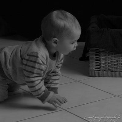 Shooting Photo Enfant - Alessio - Photographe sur Grenoble - 8