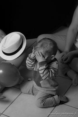 Shooting Photo Enfant - Alessio - Photographe sur Grenoble - 12