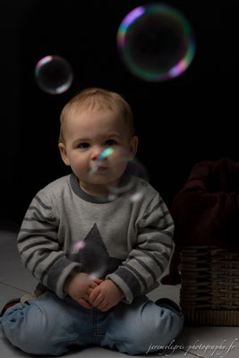 Shooting Photo Enfant - Alessio - Photographe sur Grenoble - 6