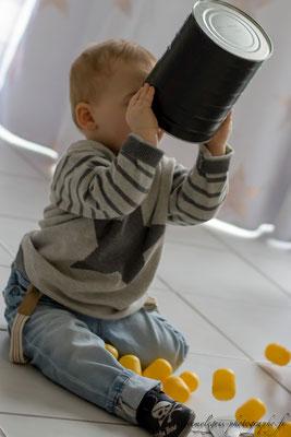 Shooting Photo Enfant - Alessio - Photographe sur Grenoble - 29