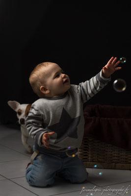 Shooting Photo Enfant - Alessio - Photographe sur Grenoble - 7
