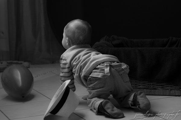 Shooting Photo Enfant - Alessio - Photographe sur Grenoble - 5