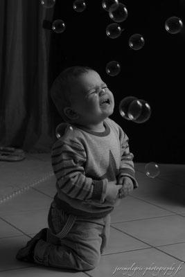Shooting Photo Enfant - Alessio - Photographe sur Grenoble - 9