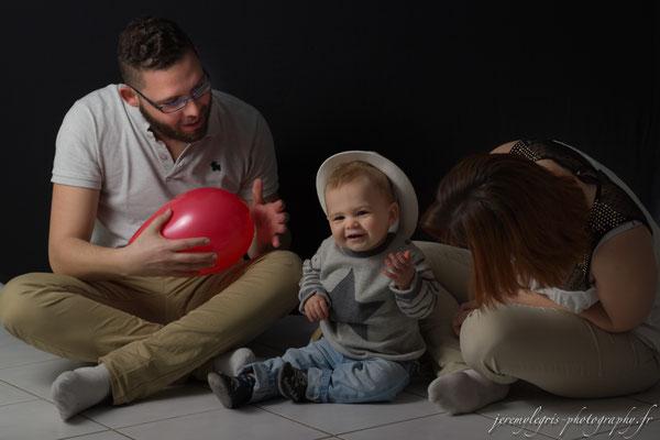 Shooting Photo Enfant - Alessio - Photographe sur Grenoble - 11
