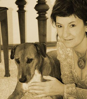 Fotografie mit Hund Markt Schwaben