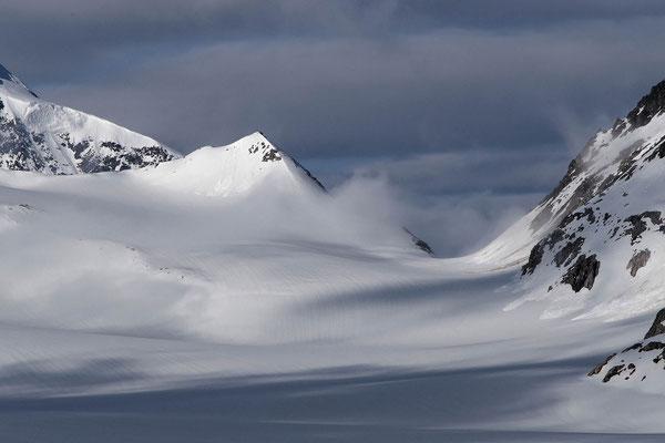 Gamsspitzl Nationalpark Hohe Tauern Bild: Bergführer und Fotograf Andreas Frech