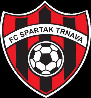 FC Spartak Trnava, Trnava (SK), G13, G15, Frauen A und B
