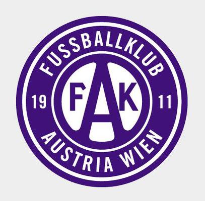 FC Austria Wien, G15 und Austria Ladies (Frauen)