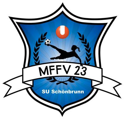 MFFV 23 SU Schönbrunn, G13, G15, Frauen A und Frauen 1b