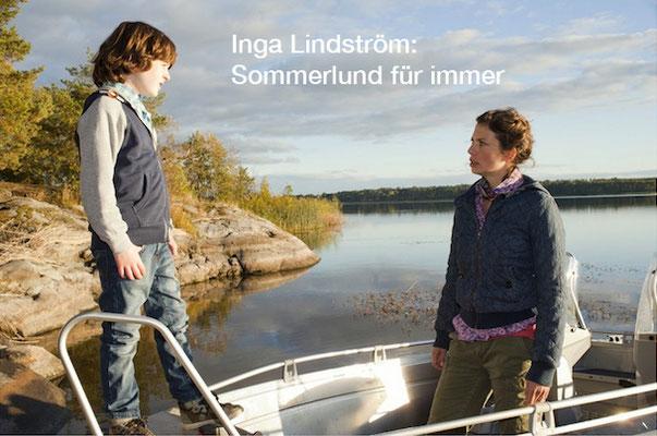 © ZDF/Boris Laewen      Inga Lindström    Sommerlund für immer - Directed by Ulli Baumann