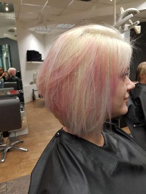 Was die Frisurzeit leistet...!